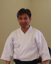 Koji Yoshida sensei